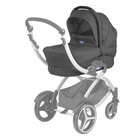 Chicco Hluboká korba ARTIC Anthracite