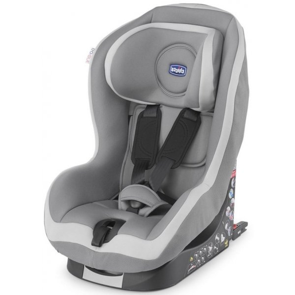 Chicco GO-ONE Isofix autosedačka Moon