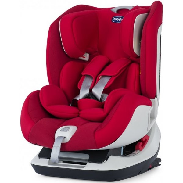 Chicco Seat-Up autosedačka Red