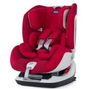 Chicco Seat-Up 012 (Skupina 0/1/2) autosedačka Red