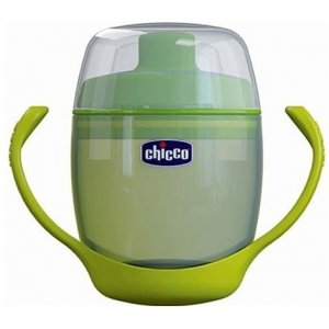 Chicco HRNEK 6m+ Zelená