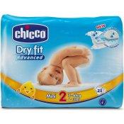Chicco Plenky Mini 3-6kg, 25 ks