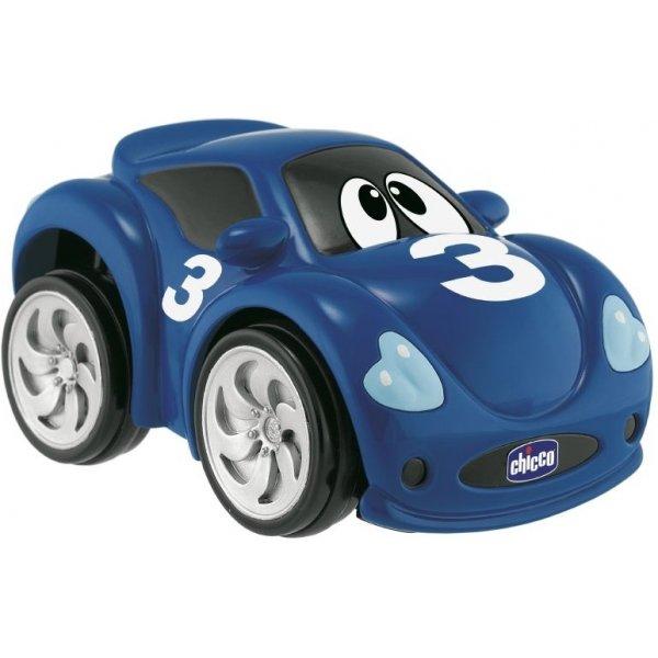 Chicco Autíčko Turbo Touch Modré