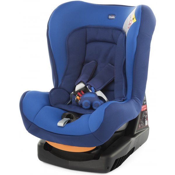 Chicco Cosmos autosedačka 2018 Power Blue