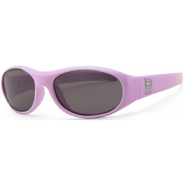 Chicco Brýle sluneční dívka Little 0m+ Duck