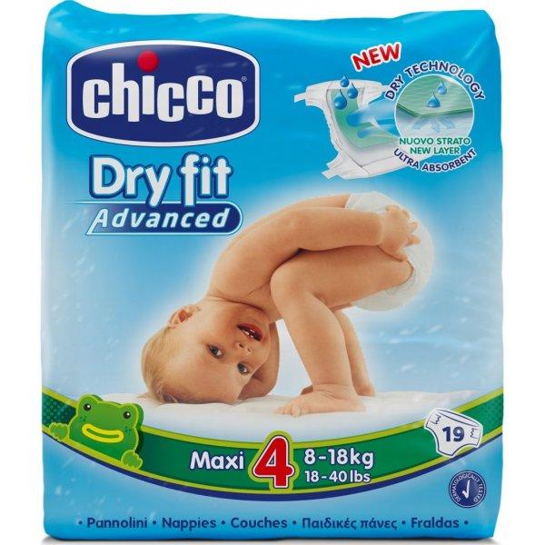 Chicco Plenky Maxi 8-18kg,19 ks