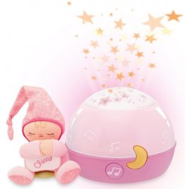 Chicco Projektor GoodNight Stars - 0m+