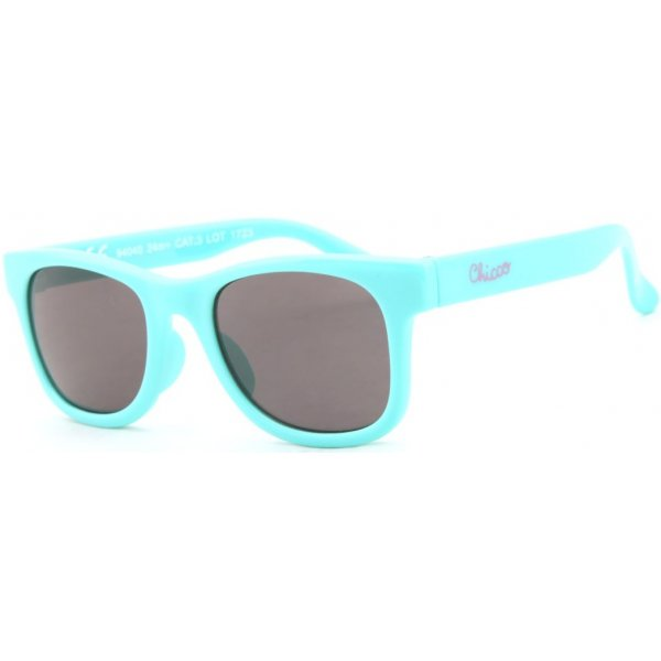 Chicco Brýle sluneční dívčí 24M+ Light Green