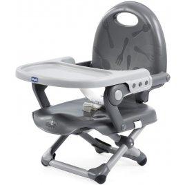 Chicco Podsedák na jídelní židli přenosný Pocket Snack