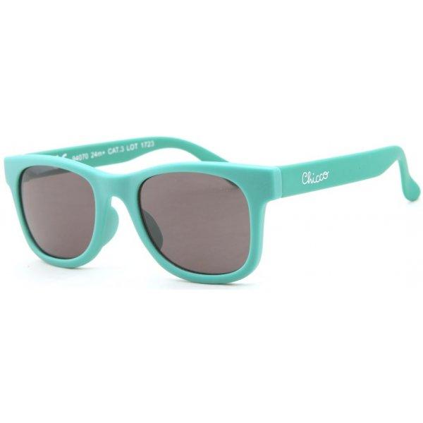 Chicco Brýle sluneční chlapecké 24M+ Green