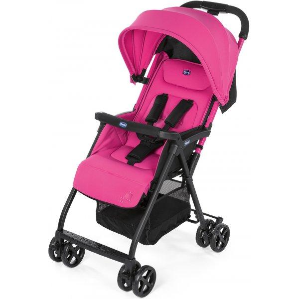 Chicco Ohlala kočárek Paradise Pink