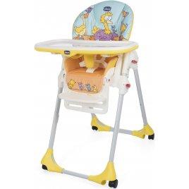 Chicco Židlička jídelní Polly Easy