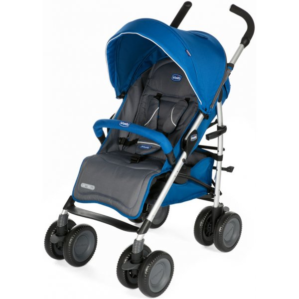 Chicco Multiway 2 2019 Blue