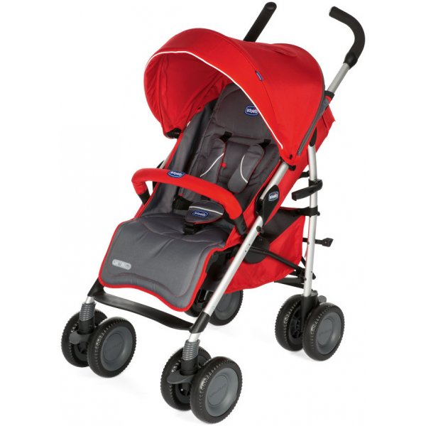 Chicco Multiway 2 2019 Fire