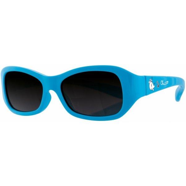 Chicco Brýle sluneční chlapec 12M + Modré