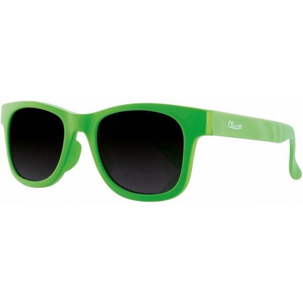 Chicco Brýle sluneční chlapec 24M + Zelené