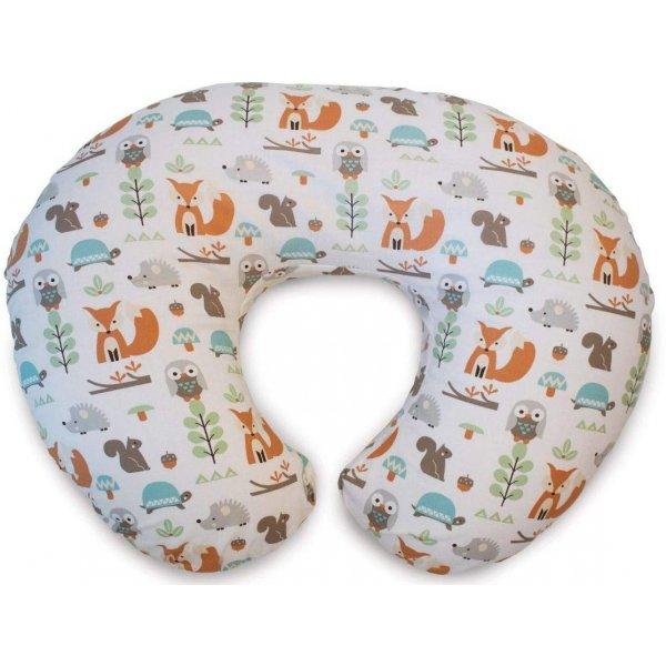 Chicco Polštář na kojení Boppy Woodland