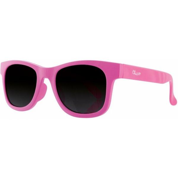 Chicco Brýle sluneční dívka 24M + Růžové
