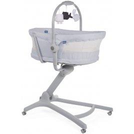 Chicco Postýlka/lehátko/židlička Baby Hug Air 4v1