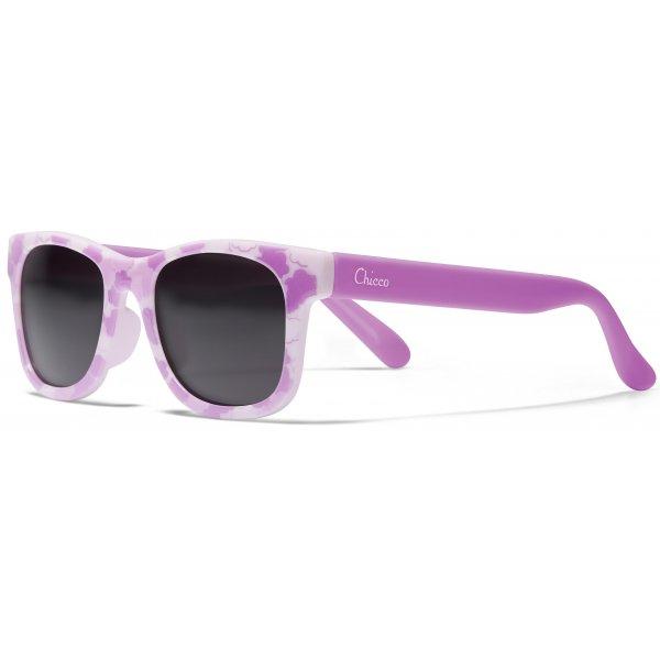 Chicco Brýle sluneční 24m+ Dívka fialové