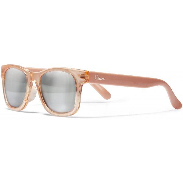 Chicco Brýle sluneční transparentní 24m+ Dívka béžové