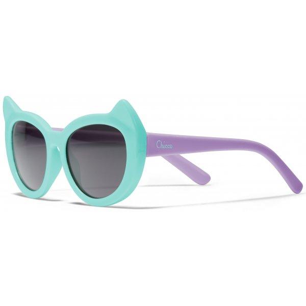 Chicco Brýle sluneční 36m+ Dívka barevné