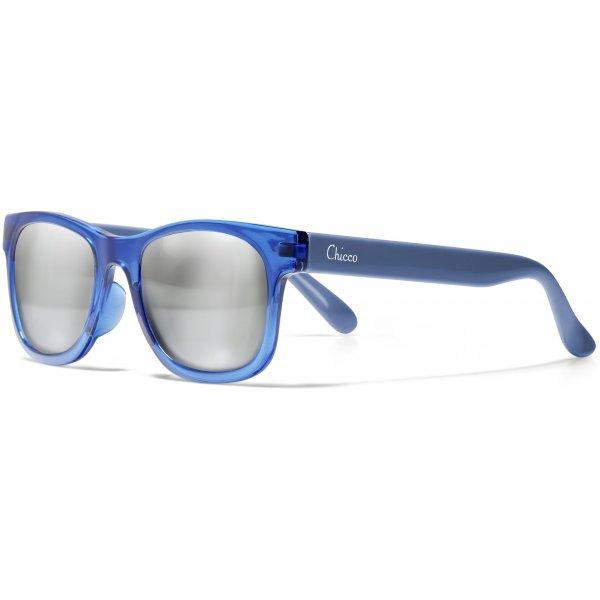 Chicco Brýle sluneční transparentní 24m+ Chlapec modré