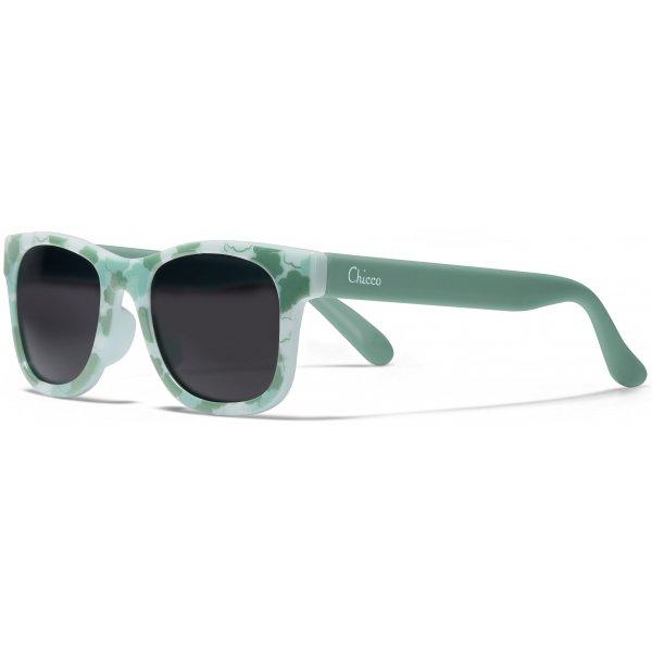 Chicco Brýle sluneční 24m+ Chlapec zelené
