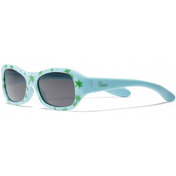 Chicco Brýle sluneční 12m+ Chlapec zelené