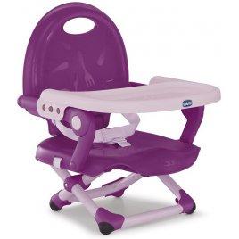 Chicco Podsedák přenosný Pocket Snack na židli